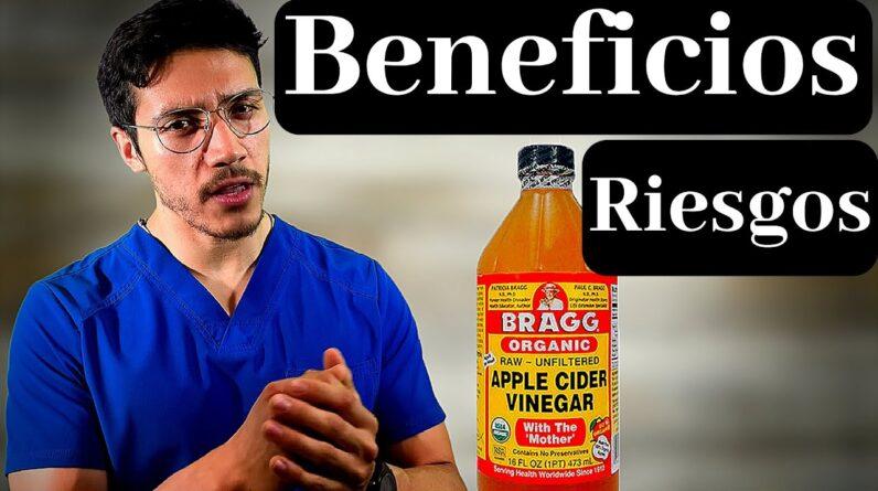Beneficios del Vinagre de Sidra de Manzana // Propiedades y Usos para el Peso