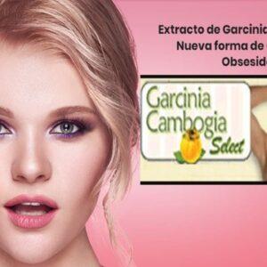 Extracto de Garcinia Cambognia La Nueva Forma de Combatir la Obsesidad?